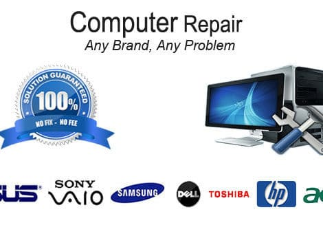 Computer Repair Oregon