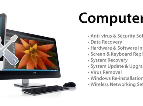 Computer Repair Sylvania